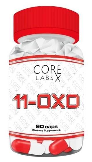 11-OXO 90 caps