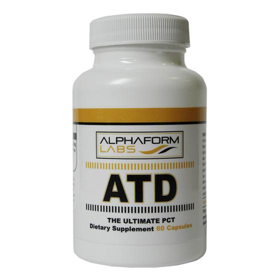 ATD 60 caps