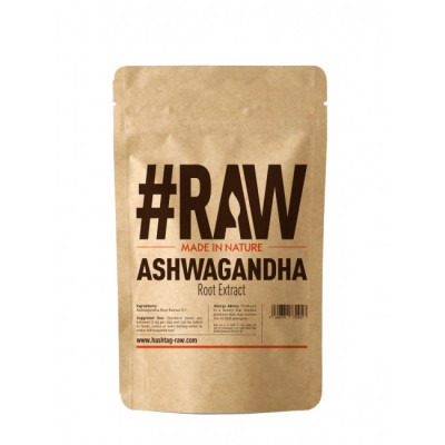 Ashwagandha root extract 5:1 250g