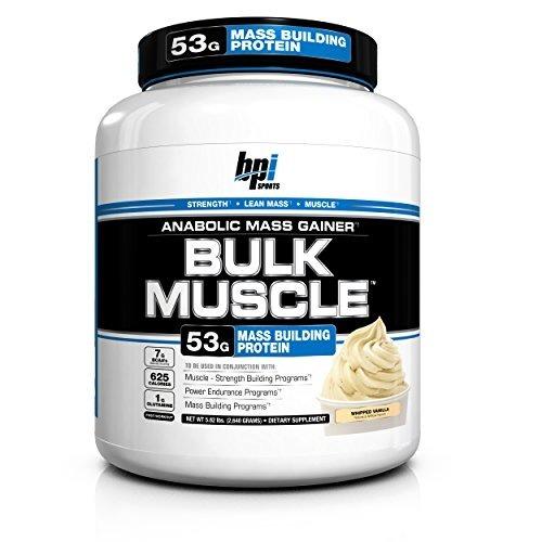 Bulk Muscle 2640g