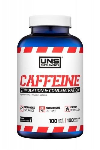 Caffeine Extreme 100 caps
