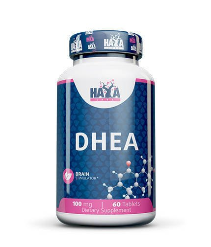 DHEA 100mg 60 caps