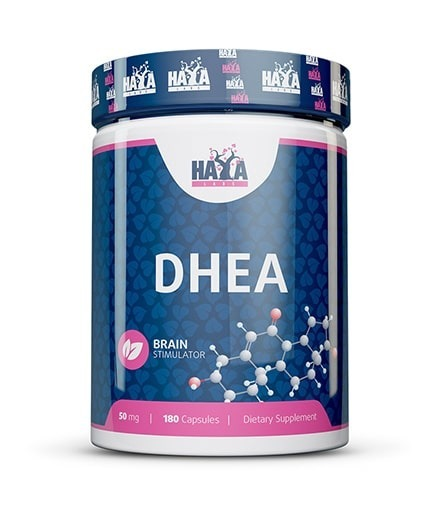 DHEA 50mg 180 caps