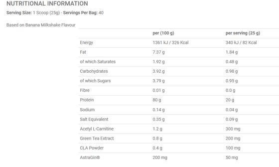 Diet Whey 1kg
