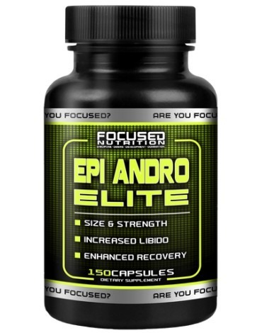 Epi Andro Elite 150 caps