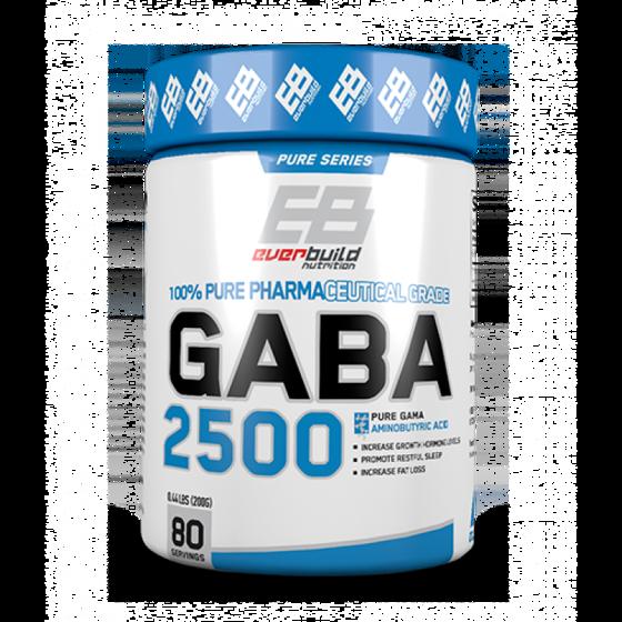 GABA 2500 200 g