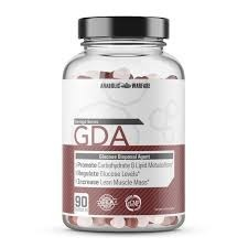 GDA Glucose Disposal Agent 90 caps