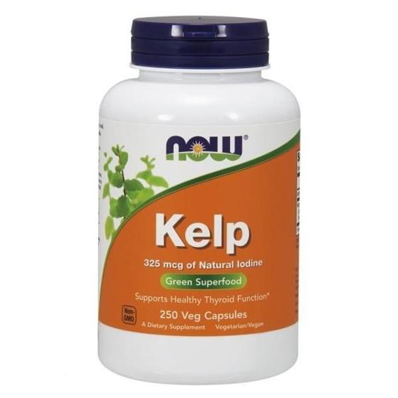 Kelp 250 caps