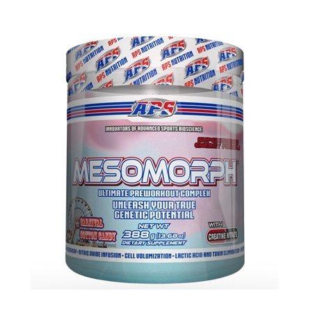 Mesomorph 3.0/V3 388g