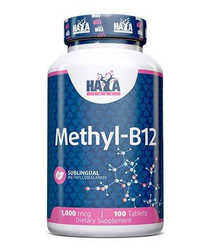 Methyl B-12 1000 mcg 100 caps