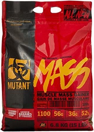 Mutant Mass 6800g