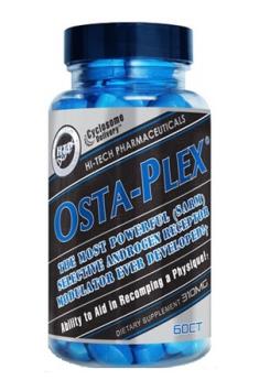 Osta-Plex 60 caps