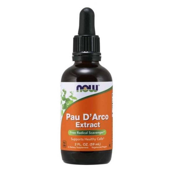 Pau D'Arco Extract 59 ml