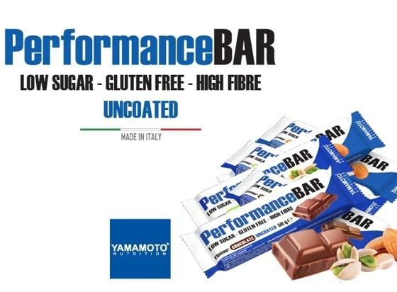 Performance Bar 20 X 50g bundle