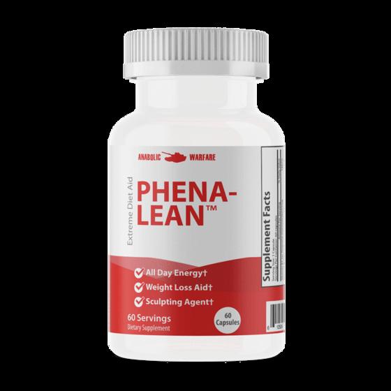 Phena-Lean 60 caps