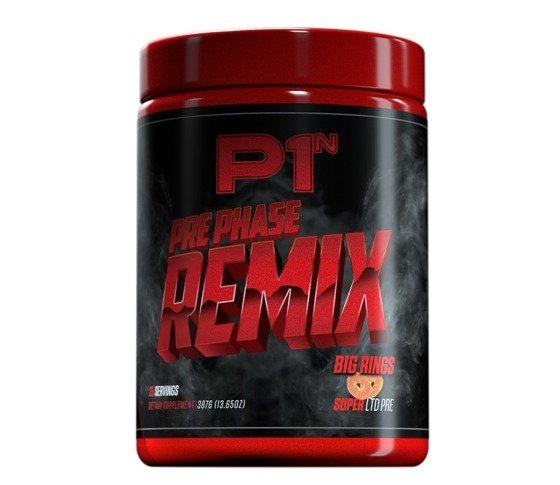 Pre Phase Remix 387g