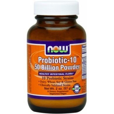 Probiotic-10 50 Billions Powder 57g