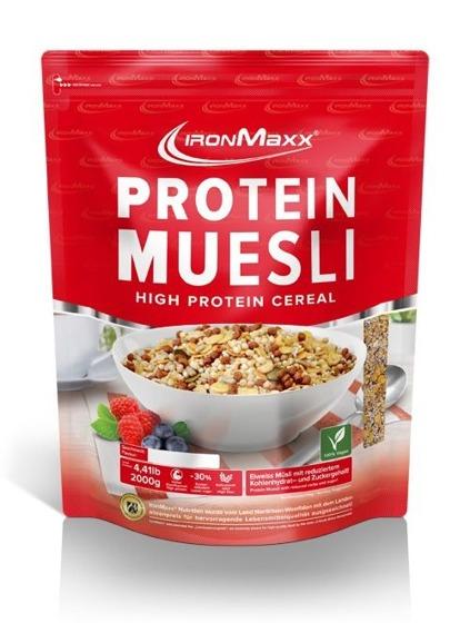Protein Muesli 2000g