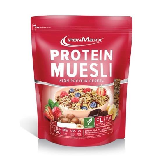 Protein Muesli 550g
