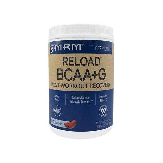 Reload BCAA + G 330g