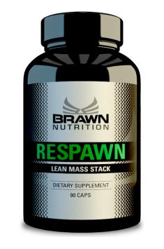 Respawn 90 caps