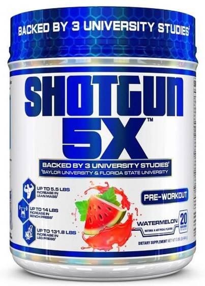 ShotGun 5X 574g