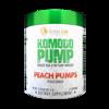 Komodo Pump 368g