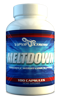 Meltdown 100 caps