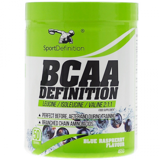 Bcaa Definition 465g