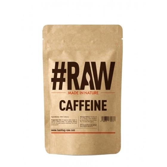 Caffeine 100g czysta kofeina w proszku