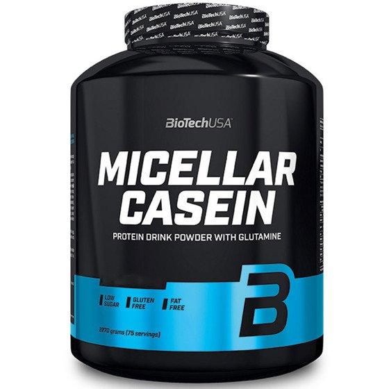 Casein Zero 2270 g