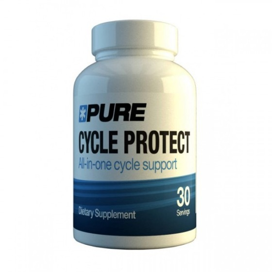 Cycle Protect 90 caps