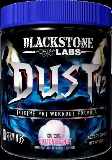 Dust V2 250g