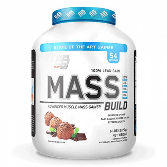 EB Mass Build 2720 g