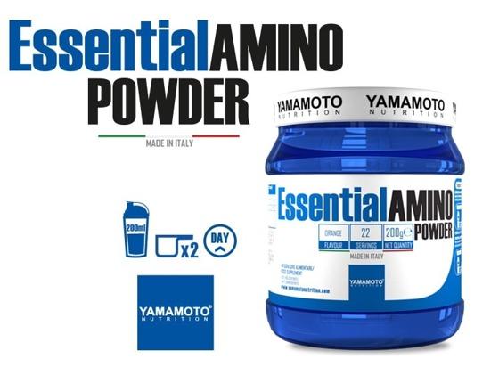 Essential Amino 200g