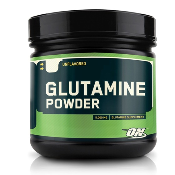 Glutamine Powder 630g