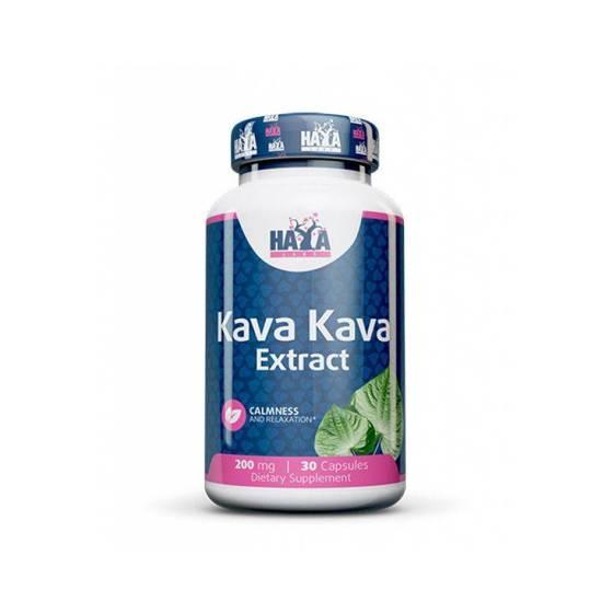 Haya Kava Kava 200mg 30 caps