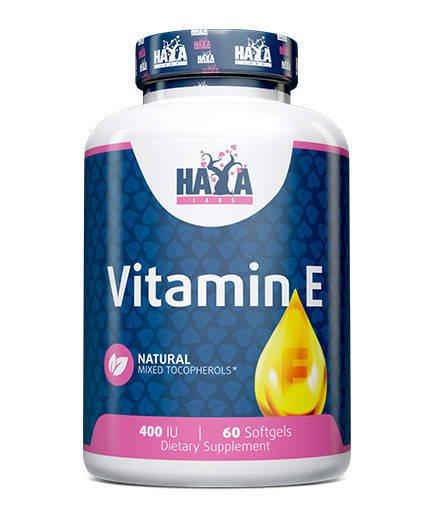 Haya Vitamin E 400iu 60 caps