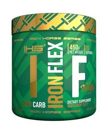 Iron Flex 450 g