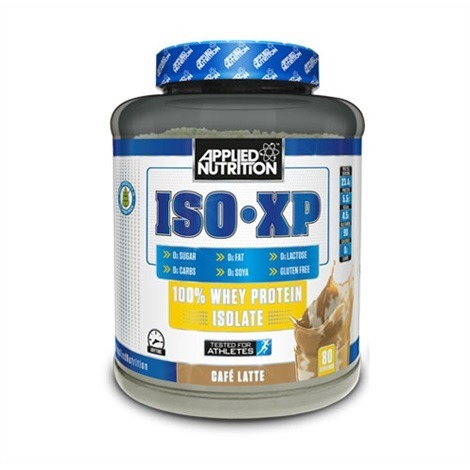 Iso-XP 100% Protein Isolate 2000g