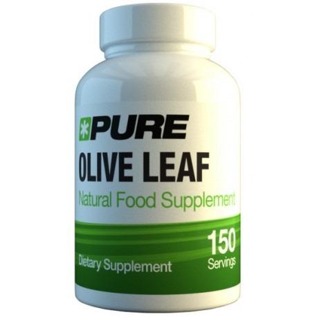 Olive Leaf 300mg 150 caps