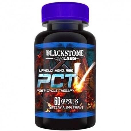 PCT V 60 caps