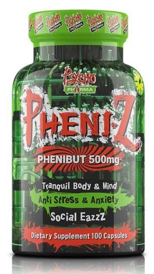 Pheni- Z 100 caps