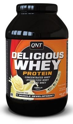 QNT Delicious Whey 908g