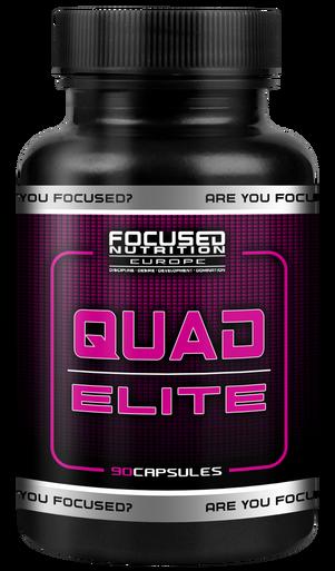 Quad Elite 90 caps