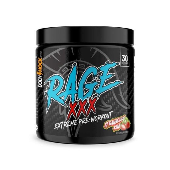 Rage XXX Extreme Pre-Workout 280g