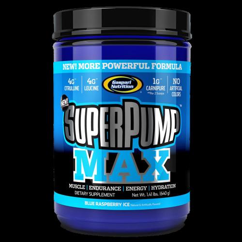 Super Pump Max 640g