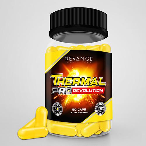 Thermal Pro Revolution 60 caps