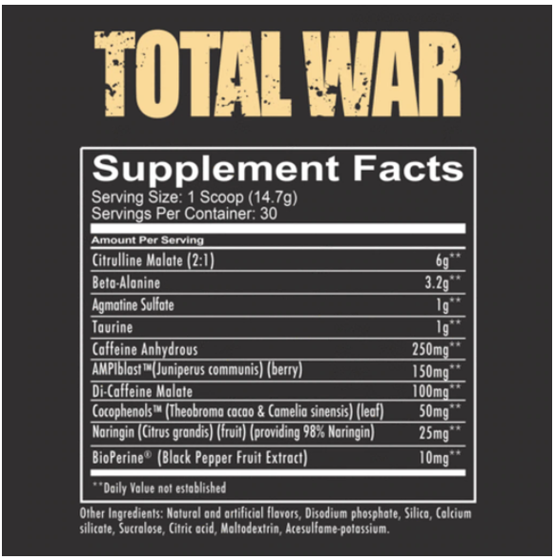 Total War 441g