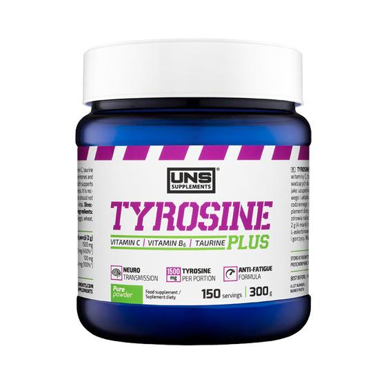 Tyrosine Plus 300g